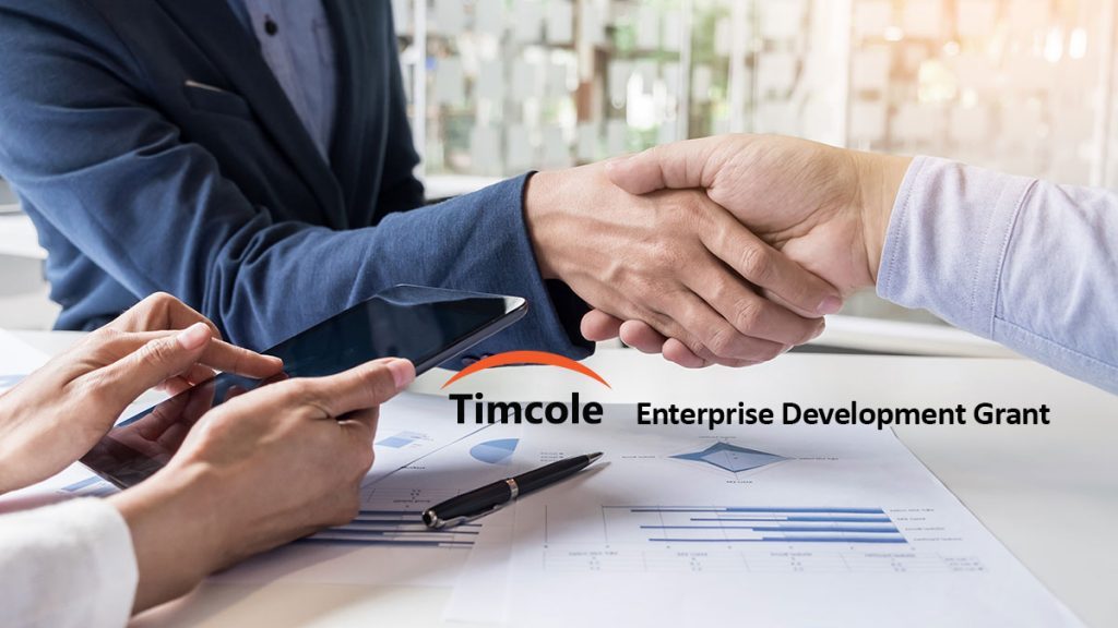 Enterprise-Development-Grant-Timcole