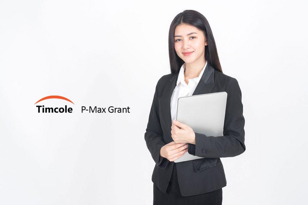 P-Max-Grant Timcole