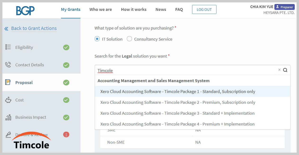 Step-11-of-PSG-application-for-Xero-Timcole-v2